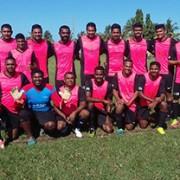 Fiji Airways Soccer Club
