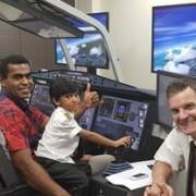 Fiji Airways Flight Ops