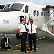 Fiji Airways | Born to Fly