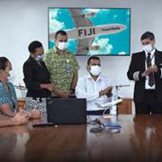 Fiji Airways | #travelready