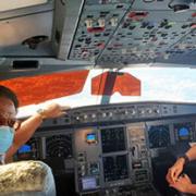 Petrina Simpson | Fiji Airways