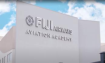 Fiji Airways   Aviation Academy